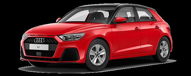 Audi A1 Sportback Adrenalin 30 TFSI 85 kW (116 CV)