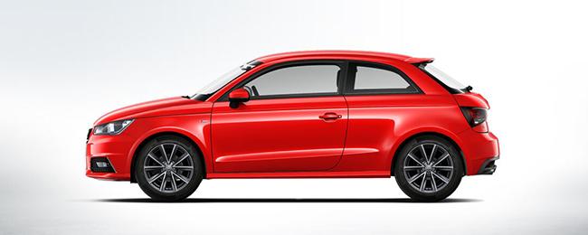 coches de ocasión Audi