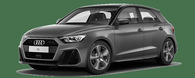 vehículo nuevo Audi A1 Sportback 30 TFSI