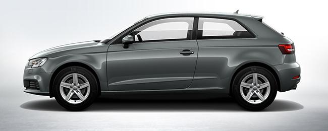 Imagen Audi A3 Sportback