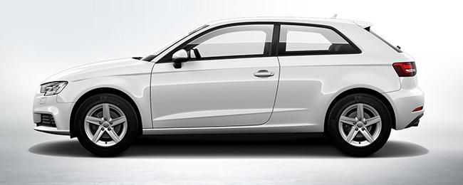 Audi A3 Sportback S line edition 2.0 TDI 110 kW (150 CV)