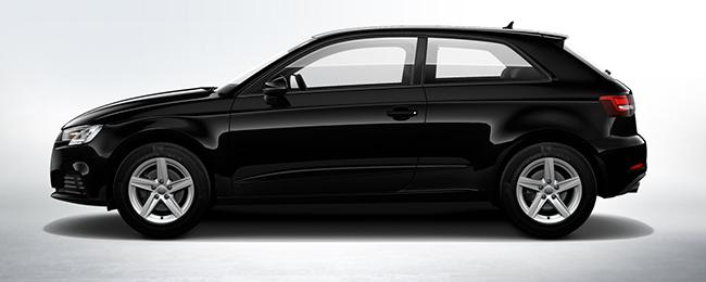 Audi A3 Sportback 30 TDI Design 85 kW (116 CV)