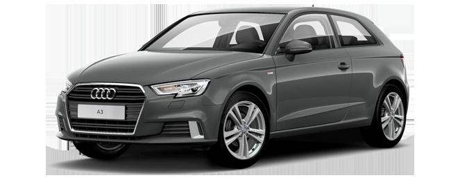 Audi A3 Sportback 1.6 TDI Design Edition 85 kW (116 CV)