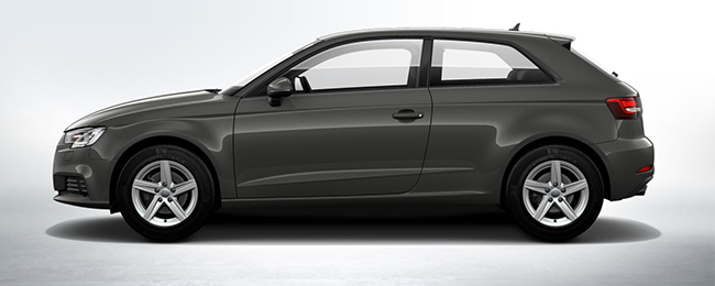 Audi A3 Sportback 1.5 TFSI Design Edition CoD EVO 110 kW (150 CV)