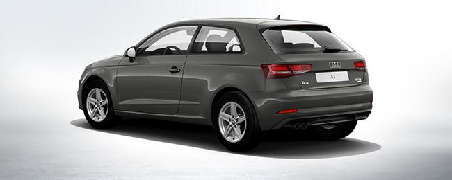 Audi A3 Sportback 30 g-tron Design S-Tronic 96 kW (131 CV)