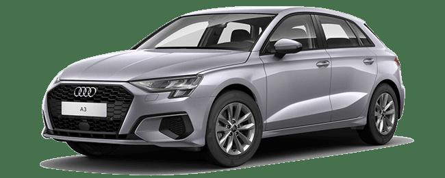 Audi A3 Sportback 30 TFSI Black line 85 kW (116 CV)