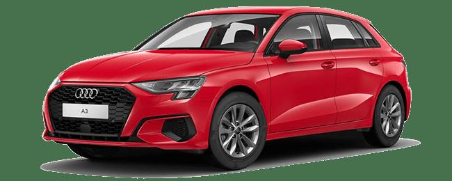 Audi A3 Sportback Genuine edition 35 TDI 110 kW (150 CV) S tronic