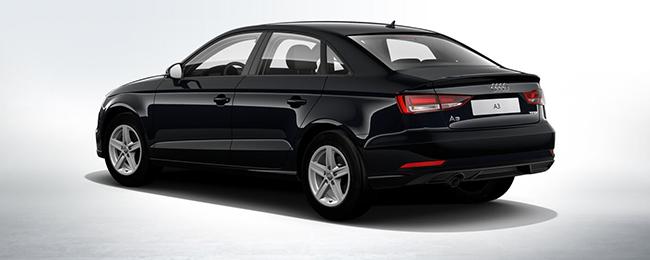 Audi A3 Sedan 35 TDI S line S tronic 110 kW (150 CV)