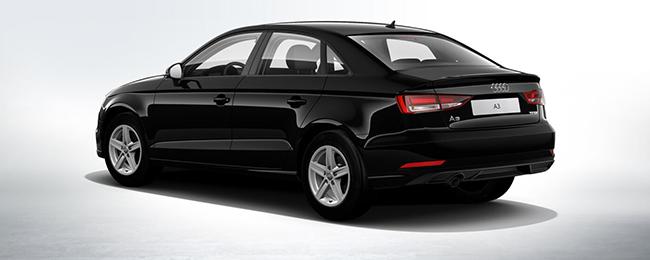 Audi A3 Sedan 35 TFSI CoD S line 110 kW (150 CV)