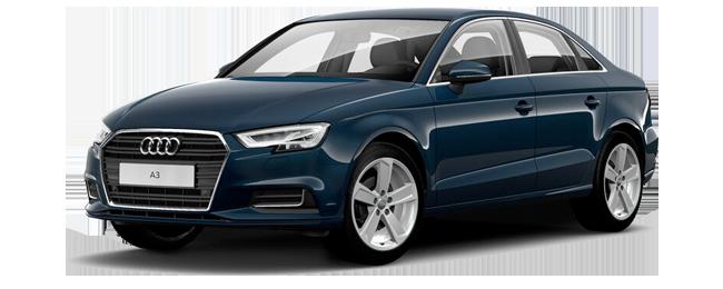 Audi A3 Sedan 1.5 TFSI Design Edition CoD EVO 110 kW (150 CV)