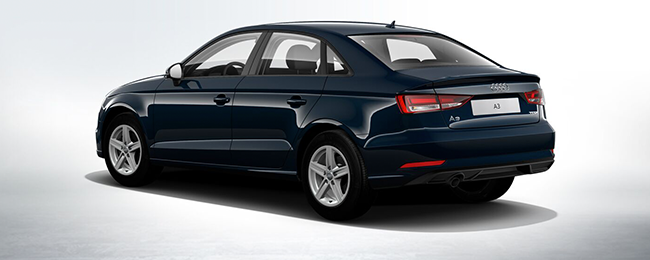 Audi A3 Sedan 2.0 TDI S Line Edition 110 kW (150 CV)