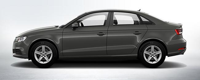 Imagen Audi A3 Sedan
