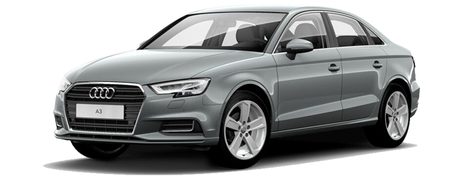 Audi A3 Sedan 30 TDI Design 85 kW (116 CV)
