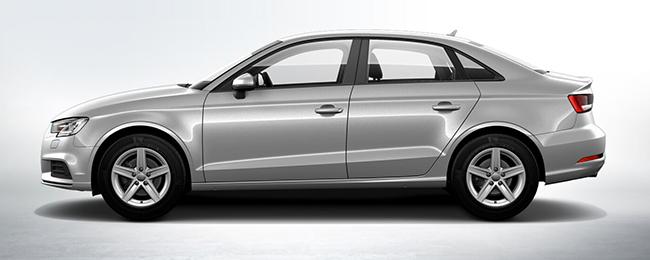 Audi A3 Sedan 35 TDI S line S-Tronic 110 kW (150 CV)