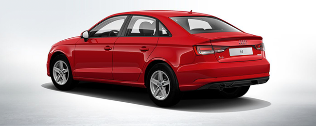 Audi A3 Sedan 35 TFSI S line S-Tronic 110 kW (150 CV)