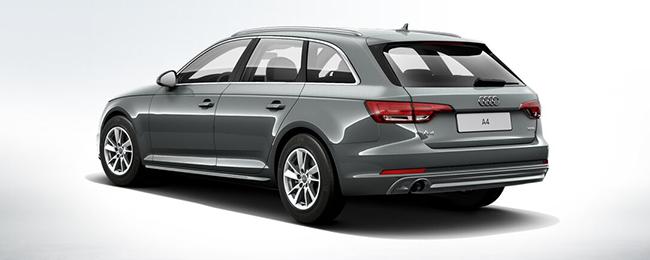 Audi A4 Avant 40 g-tron S line S-Tronic 125 kW (170 CV)
