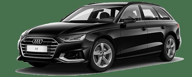 Audi A4 Avant S line 35 TDI S tronic 120 kW (163 CV)