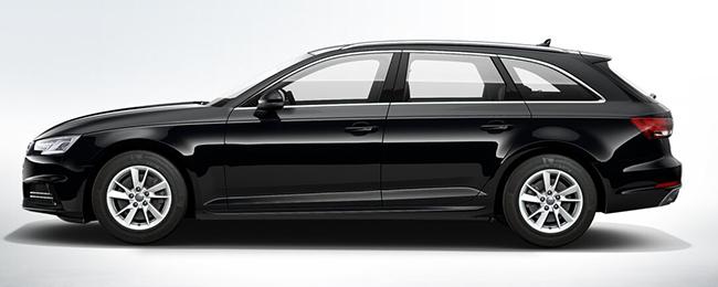 Audi A4 Avant 2.0 TDI S Line Edition 140 kW (190 CV)