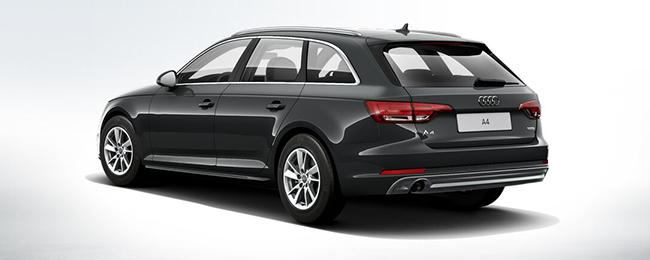 Imagen Audi A4 Avant