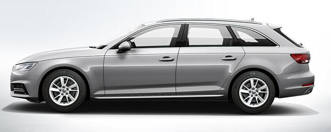Audi A4 Avant 2.0 TDI S line edition 110 kW (150 CV)