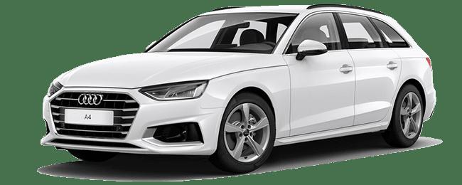 vehículo nuevo Audi A4 Avant 35 TDI