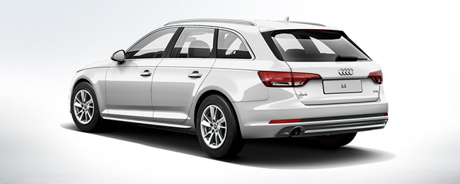 Audi A4 Avant 2.0 TDI S line Edition S Tronic 110 kW (150 CV)