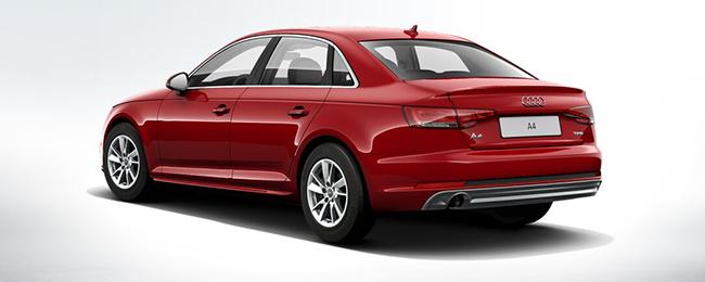 Audi A4 Avant 40 TFSI S line S tronic 140 kW (190 CV)
