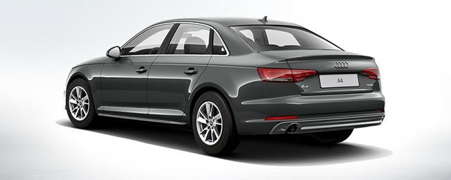 Imagen Audi A4