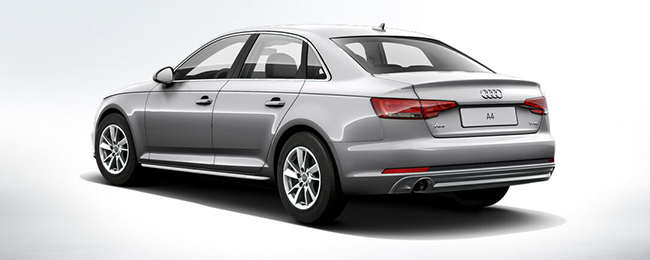 Audi A4 2.0 TDI ultra Advanced Edition 110 kW (150 CV)