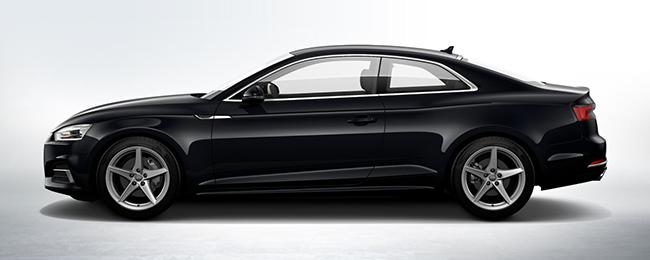 Audi A5 Coupe 40 TFSI S tronic 140 kW (190 CV)