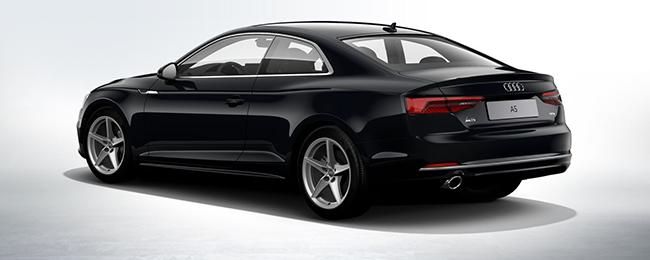 Audi A5 Coupe 40 TFSI 140 kW (190 CV) S tronic