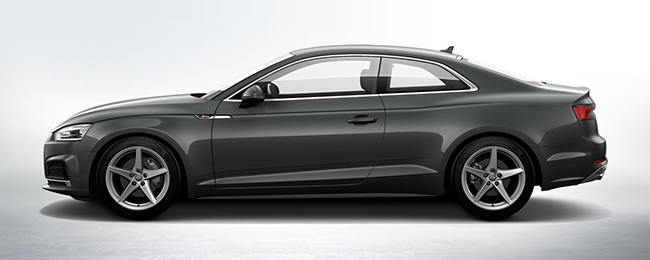 Audi A5 Coupe S line 40 TFSI 140 kW (190 CV) S tronic