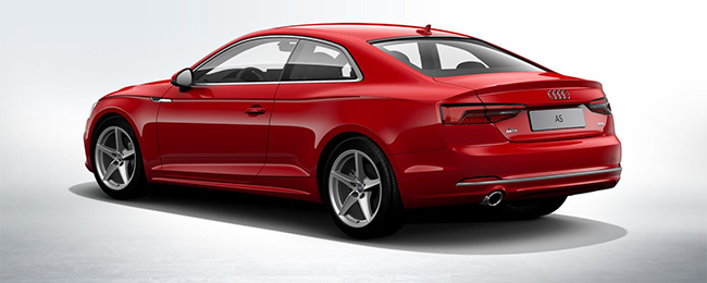 Audi A5 Coupe 40 TFSI S line S-Tronic 140 kW (190 CV)