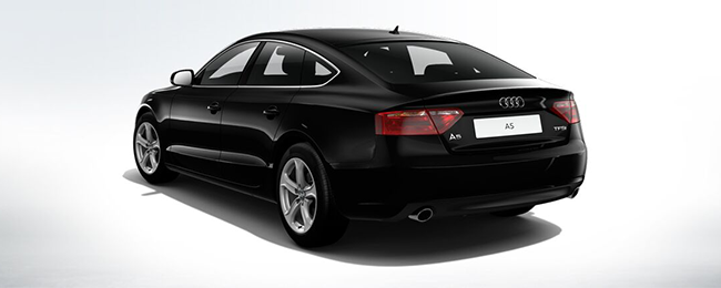 Audi A5 Sportback 40 TFSI Sport S-Tronic 140 kW (190 CV)
