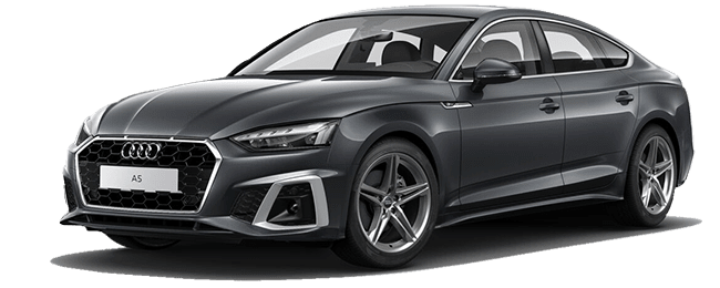 Audi A5 Sportback 40 TDI Black Line S tronic 140 kW (190 CV)