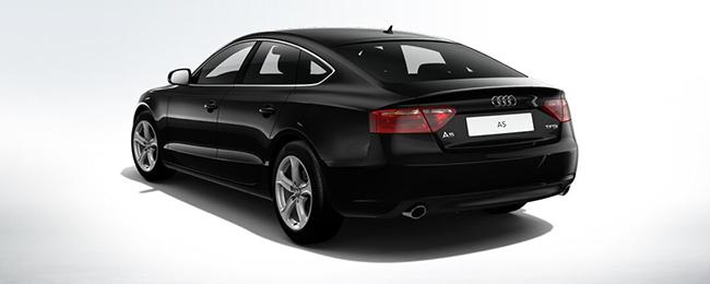 Audi A5 Sportback 35 TFSI Sport S-Tronic 110 kW (150 CV)