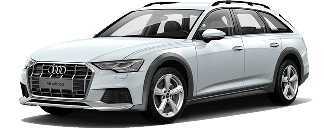 Audi A6 Allroad 3.0 TDI Advanced edition quattro S tronic 160 kW (218 CV)