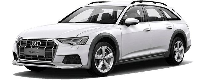 Audi A6 Allroad Advanced edition 3.0 TDI quattro 160 kW (218 CV) S tronic