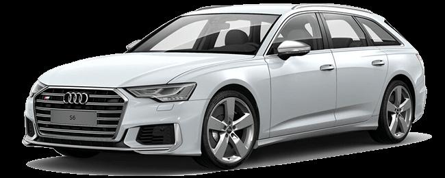 Audi A6 Avant 40 TDI Sport S Tronic 150 kW (204 CV)