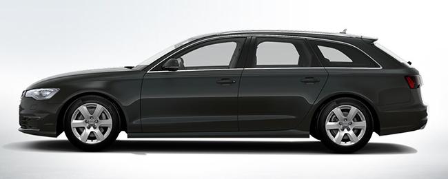 Audi A6 Avant 2.0 TDI ultra Quattro S-Tronic  140 kW (190 CV)