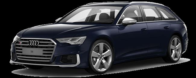 Audi A6 Avant 40 TDI Sport S-Ttronic 150 kW (204 CV)