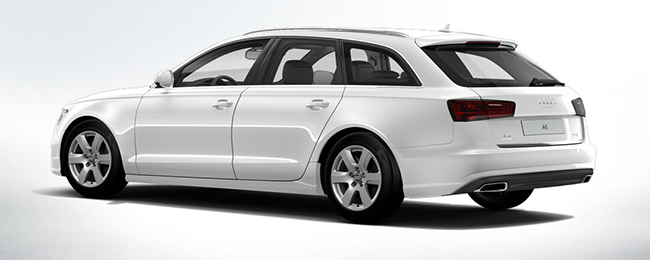 Audi A6 Avant 2.0 TDI Black Line Edition quattro S Tronic 140 kW (190 CV)