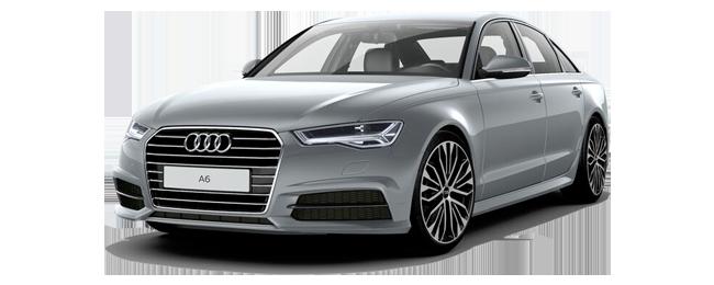 Audi A6 2.0 TDI S line edition S-Tronic 140 kW (190 CV)