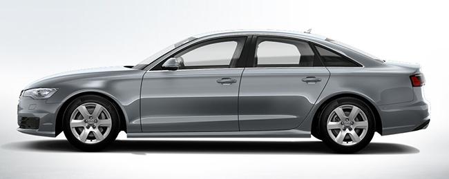 Audi A6 2.0 TDI Ultra S line S tronic 140 kW (190 CV)