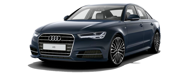 Audi A6 2.0 TDI S line edition S-Tronic 140 kW (190 CV)