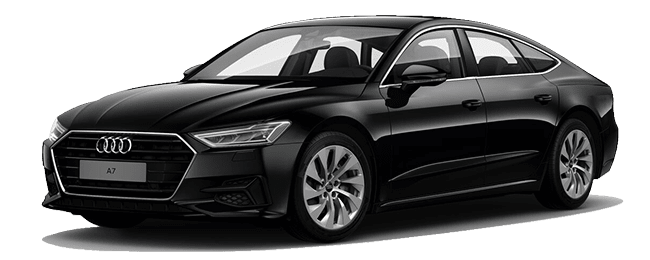 Audi A7 Sportback 50 TDI quattro tiptronic 210 kW (286 CV)