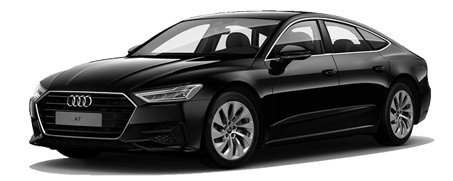 vehículo ocasión audi selection