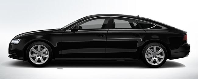 Audi A7 Sportback 40 TDI S tronic 150 kW (204 CV)