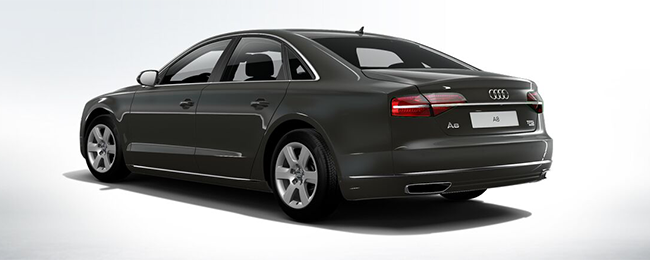 Audi A8 3.0 TDI Quattro Tiptronic 193kW (262CV)