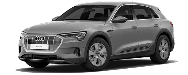 Audi Centrowagen